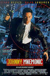 Johnny Mnemonic Movie