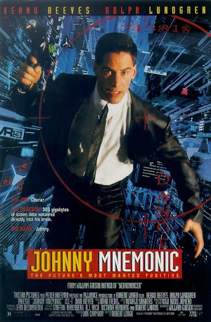 Johnny Mnemonic Film