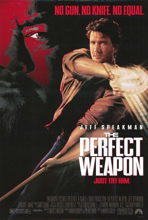 Eine perfekte Waffe