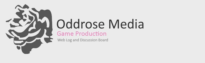 Oddrose Media - Blogg och Diskussionsforum