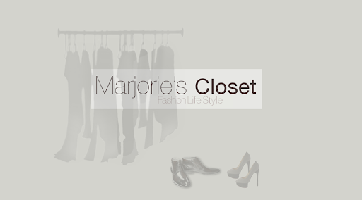 Marjorie&#39;s Closet