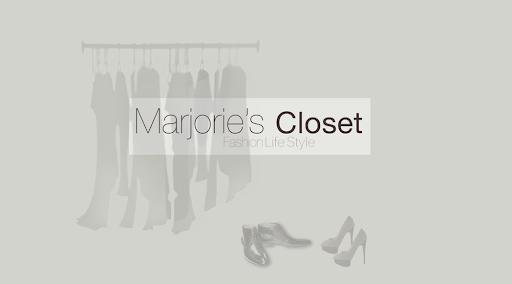 Marjorie's Closet