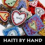 Haiti by Hand
