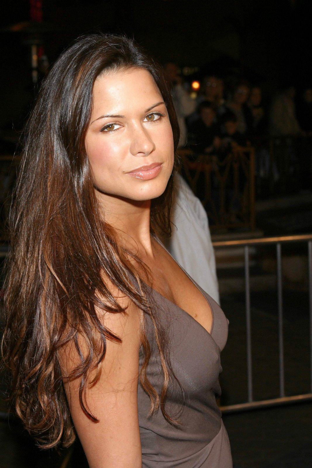 Cleavage Hot Rhona Mitra naked photo 2017
