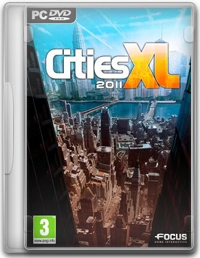 Cities XL 2011 - PC (Completo) + Crack