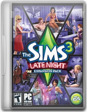 Download The Sims 3: Late Night