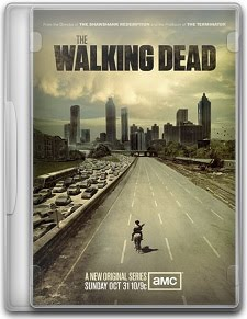 The Walking Dead – 1ª Temporada – Dublado