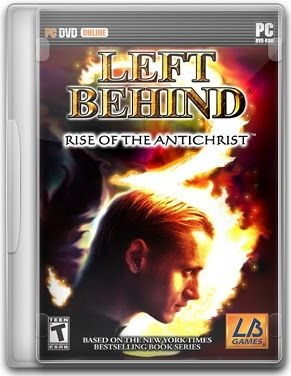 Capa Left Behind 3: Rise of the Antichrist   PC (Completo)