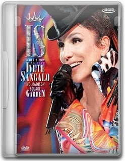 Capa Ivete Sangalo no Madison Square Garden   DVDRip