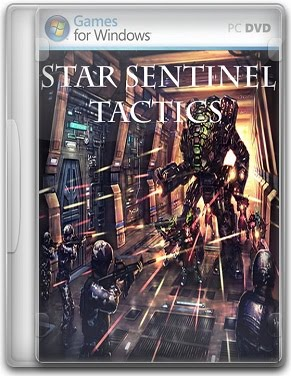 Capa Star Sentinel Tactics   PC (Completo) + Crack