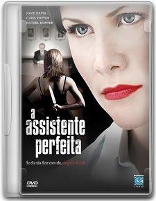 Capa A Assistente Perfeita   DVDRip   Dublado (Dual Áudio)