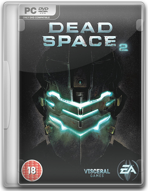 Dead Space 2 - PC (Completo) + Crack
