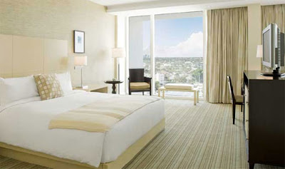 Fort Lauderdale Grande Hotel Design Luxury Resort