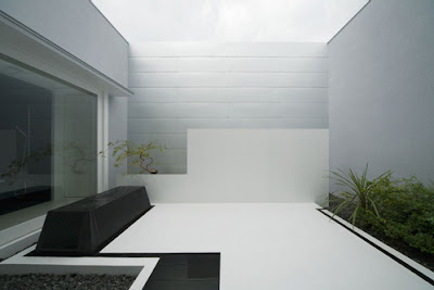 Japanese minimalist architecture for modern house design for Japanese minimalist design