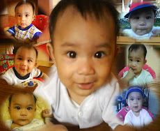 OUR BELOVED BABY..AFIQ..