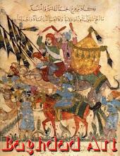 بغــــــداد الفـــــــن        Baghdad Art