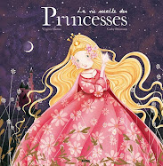 La vie secrte des princesses