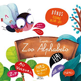 Enqute au zoo Alphabeto