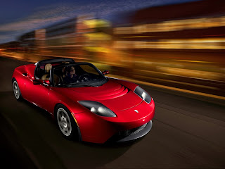 2008+Tesla+Roadster Tesla Roadster now available in RHD (UK)