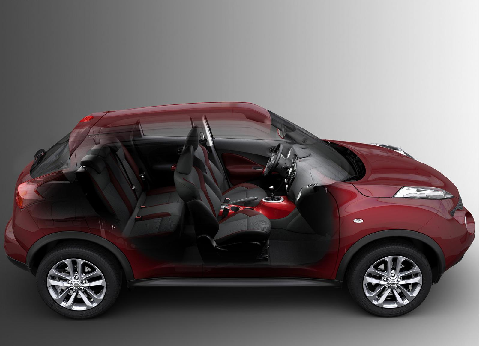 motor mania buzz photo gallery 2010 nissan juke. Black Bedroom Furniture Sets. Home Design Ideas