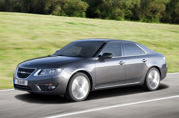 expensive new cars: Saab UK sold to Spyker (UK)