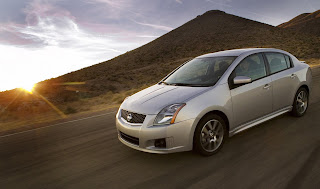 USA - Nissan Sentra recalled due to defective engine