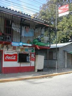 Pulpería, La Ceiba, Honduras