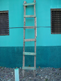 Honduran ladder