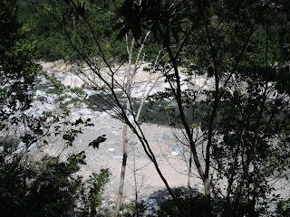 El Ovido, Atlantida, Honduras