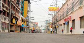 3ra Avenida, San Pedro Sula, Honduras
