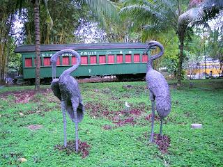 Parque Swinford, La Ceiba, Honduras