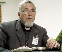 Bishop Santos