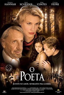 Filme Poster O Poeta DVDRip XviD Dublado