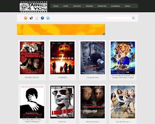 Κατεβάστε της αγαπημένες ταινίες σας εντελώς δωρεάν.