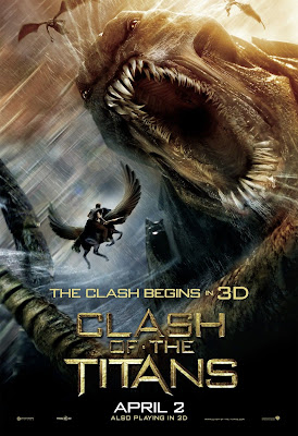 Clash of The Titans (2010) English Bluray Rip Mediafire Links Free Download