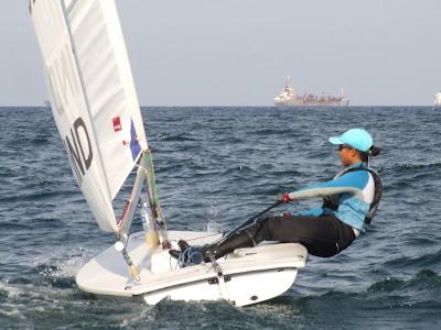 laser sailboat hull - photo #25
