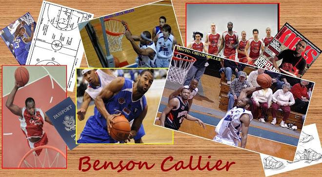 Benson Callier