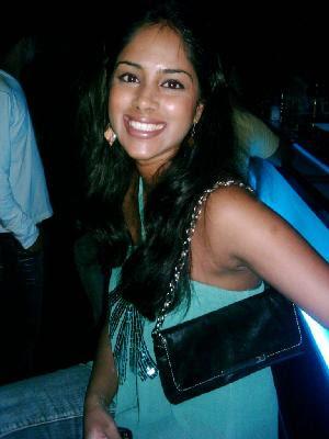 SriLankan Actress Krishani Alanki Perera