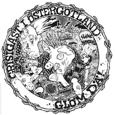 GLÖM DÄ! - Grisigast I Östergötland EP