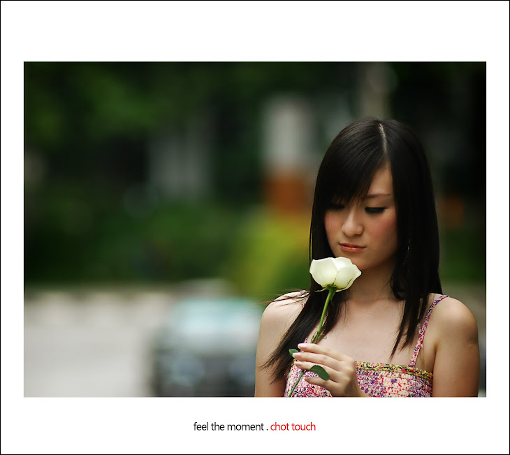 April Lee Chooi-En(old blog)