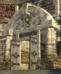 LOTRO Esteldin Crafting Hall