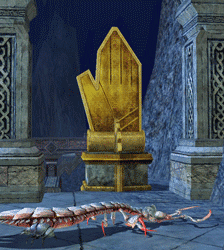 LOTRO The Third Mirror in The Great Delving