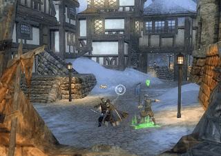 LOTRO Thievery and Mischief skirmish