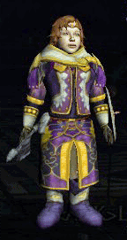 LOTRO Annuminas Light Armor