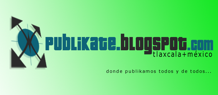 Publikate Tlaxcala