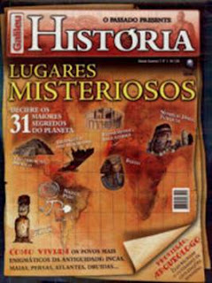 Download Revista Galileu Especial História 08/10 Baixar