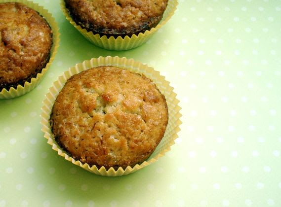 Banana Orange Muffins Bed And Breakfast