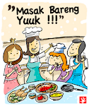 """Masak Bareng Yuuk   !!!"""