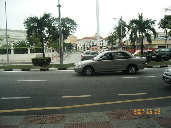 Jalan Hospital