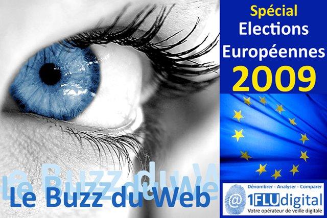 Élections européennes 7 juin 2009